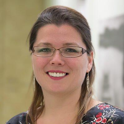 Melanie - Administrator at Carstairs Dental